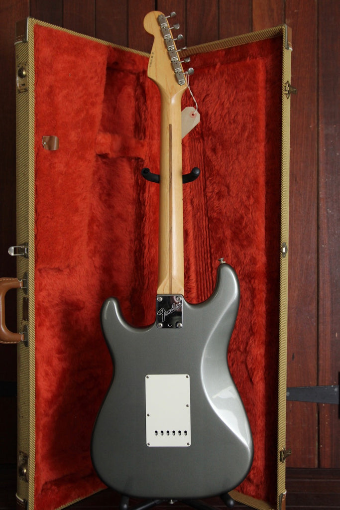 Fender Eric Clapton Stratocaster Pewter 1990 Pre-Owned