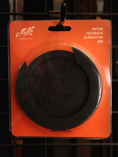 Maton Feedback Buster - 808 size - The Rock Inn