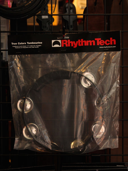 Rhythm Tech 6 inch Tambourine - The Rock Inn