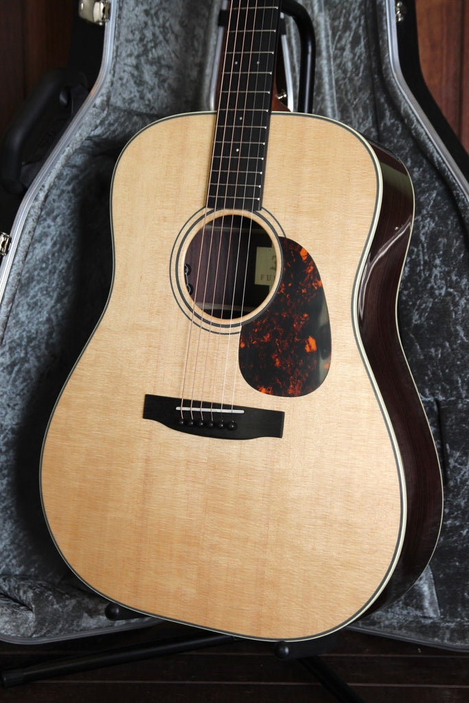 Furch Vintage 1 Dreadnought Spruce/Rosewood Acoustic-Electric Guitar