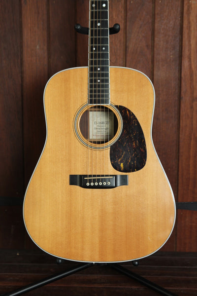 Martin D-16RGT Rosewood Dreadnought Guitar Pre-Owned