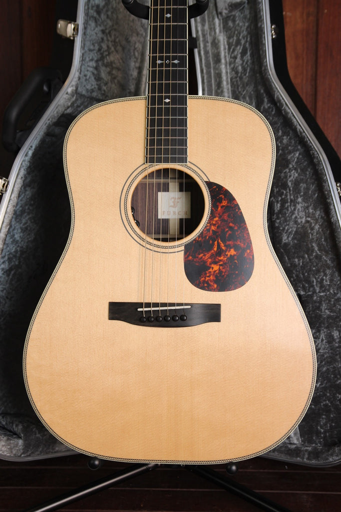 Furch Vintage 2 Dreadnought Spruce/Rosewood Acoustic-Electric Guitar