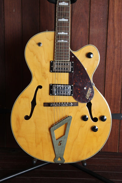 Gretsch G2420 Streamliner Cutaway Hollowbody Guitar Natural