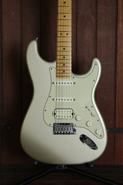 *NEW ARRIVAL* Fender USA Lonestar Stratocaster 2000 Shoreline Gold Pre-Owned