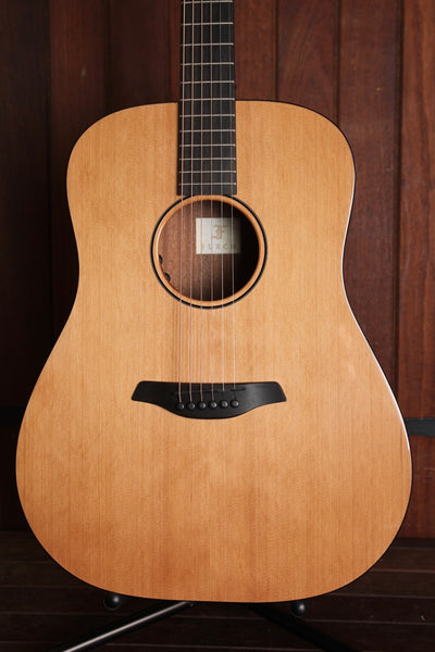 Furch Indigo Plus Series Dreadnought Acoustic-Electric Guitar