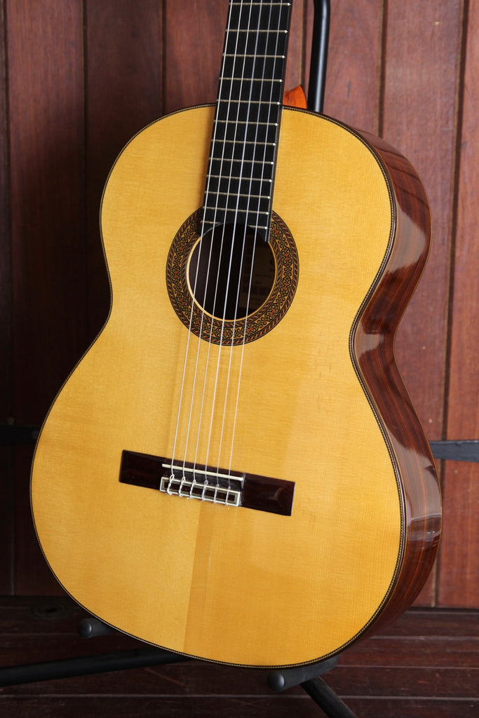 Esteve Manuel Adalid Model 12 Classical Guitar Pre-Owned