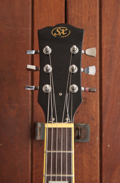 Gretsch Jim Dandy Acoustic Guitar Sunburst
