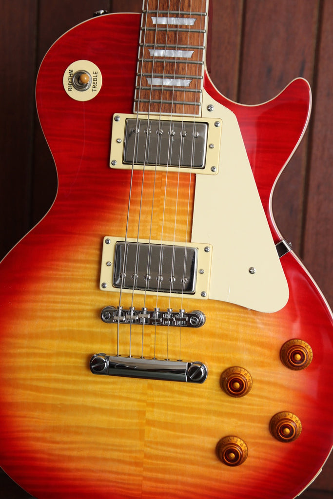 Tokai 'Traditional Series' ALS-62F LP-Style Electric Guitar (Cherry Sunburst)