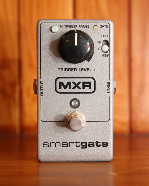 MXR M-135 Smart Gate Pedal Pre-Owned