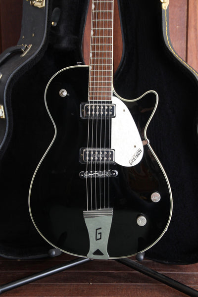 Gretsch Electromatic Pro Jet Electric Guitar Black Pre-Owned
