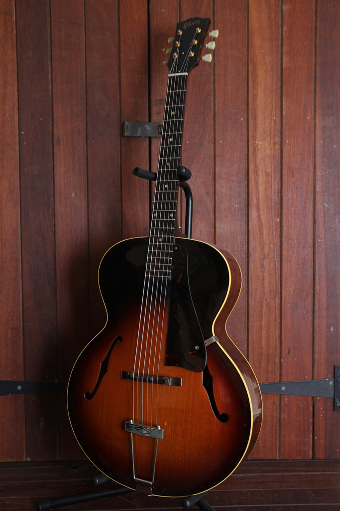 Gibson L-48 Vintage 1957 Hollowbody Pre-Owned