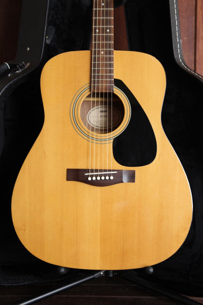 Yamaha F-310 Dreadnought Acoustic Guitar with Case Pre-Owned