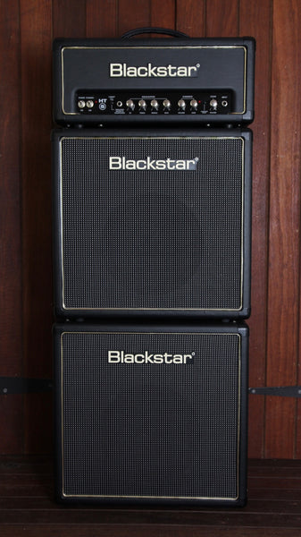 Blackstar HT5 Mini Stack Valve Amplifier Pre-Owned