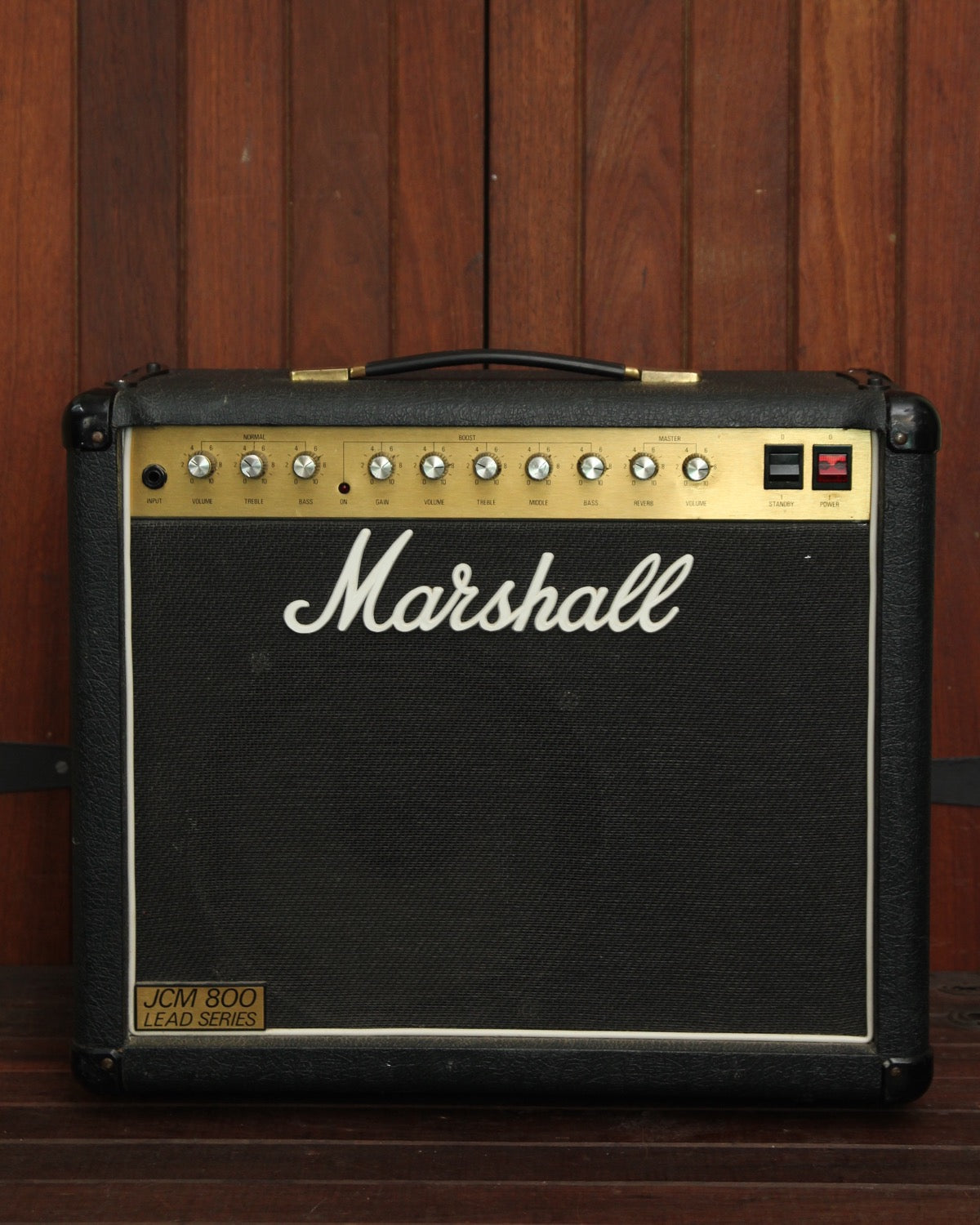 *NEW ARRIVAL* Marshall JCM800 1x12 50w 4210 Combo Pre-Owned