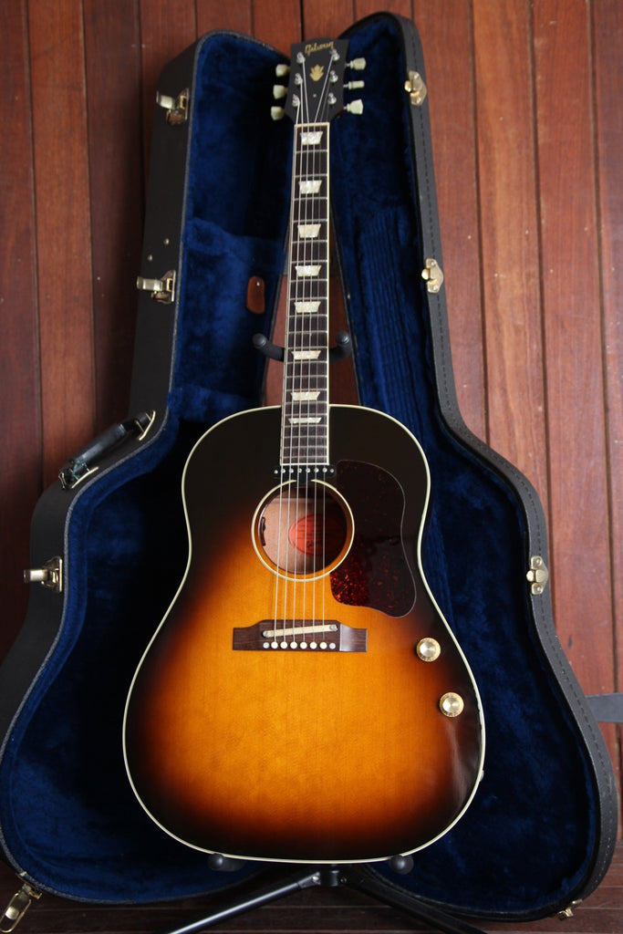 Gibson 1964 J-160E Acoustic-Electric Guitar USA 2000 Pre-Owned