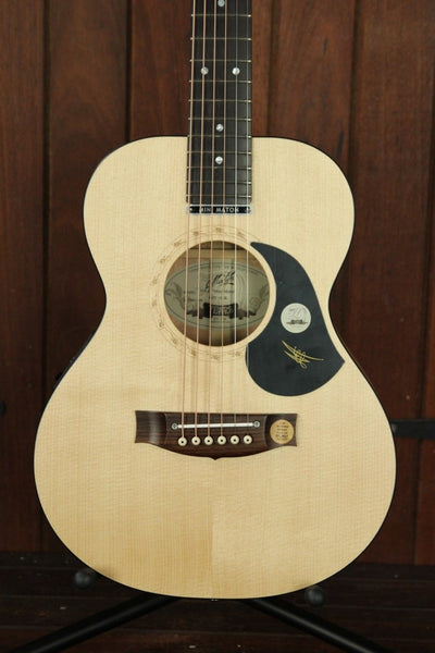 Maton EM-6 Maple Mini Acoustic-Electric - The Rock Inn