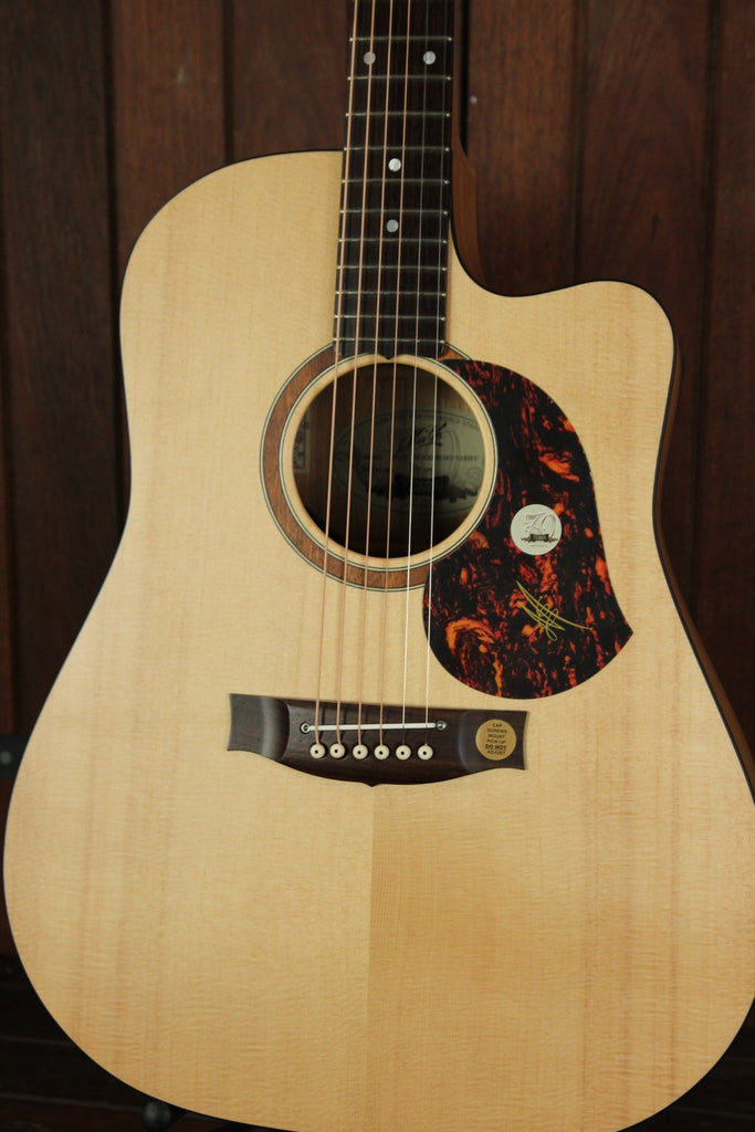 Maton SRS70C Solid Road Series Blackwood Guitar - The Rock Inn