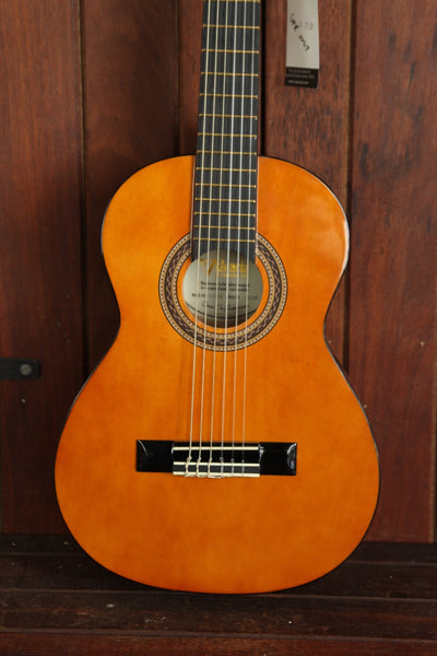 Valencia VC151K Nylon String Classical Guitar Pack 1/4 Size