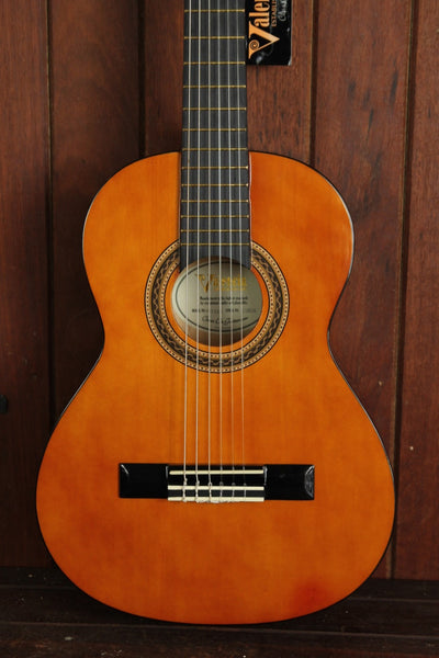 Valencia VC152K Nylon String Classical Guitar Pack 1/2 Size