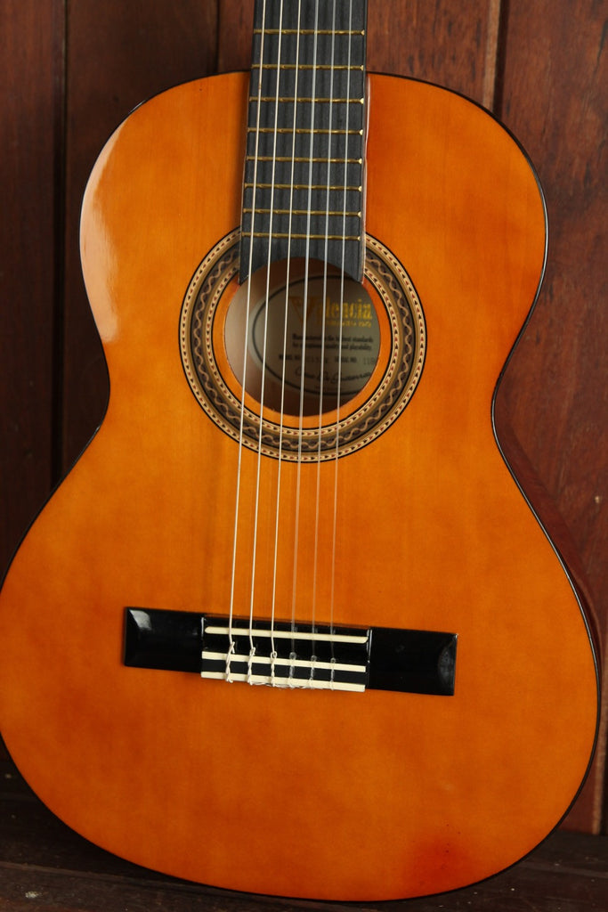 Valencia VC152K Nylon String Classical Guitar Pack 1/2 Size - The Rock Inn