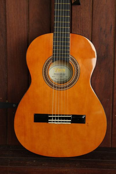 Valencia VC153K Nylon String Classical Guitar Pack 3/4 Size - The Rock Inn