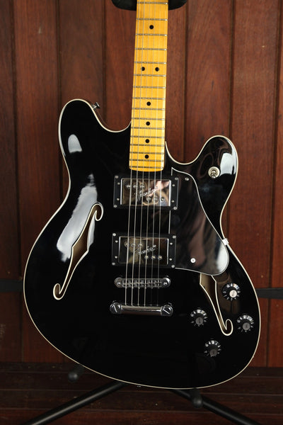 *NEW ARRIVAL* Fender Starcaster Reissue Semi-Hollow Electric Guitar Pre-Owned