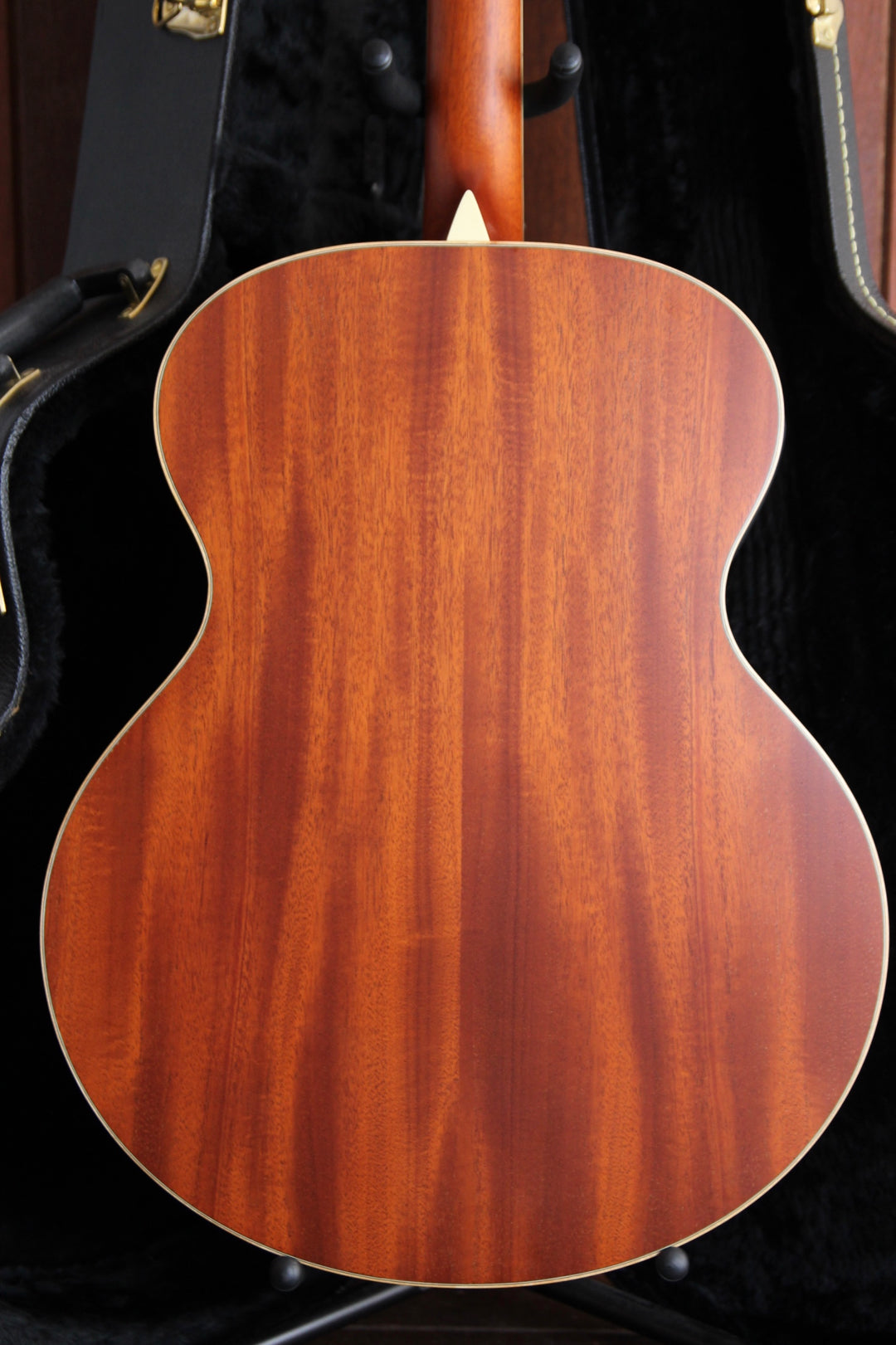 Cole Clark Fat Lady FL2EC Cedar Blackwood - The Rock Inn
