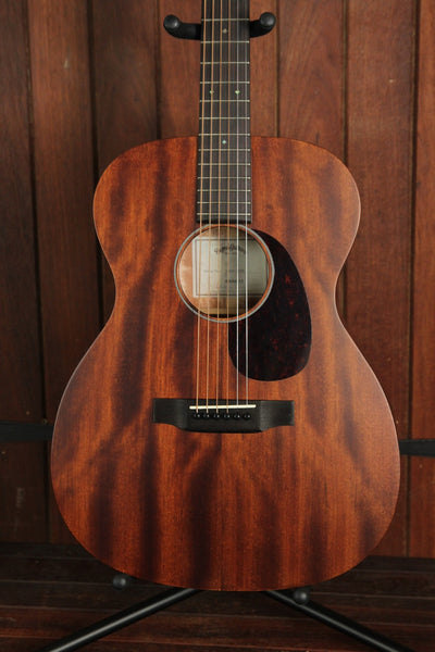 Sigma 000M-15 Mahogany Orchestra Model Guitar - The Rock Inn