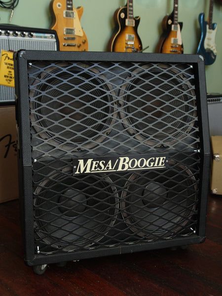 "Mesa/Boogie 4x12"" Speaker Cabinet EV's Pre-Owned - The Rock Inn - 1"