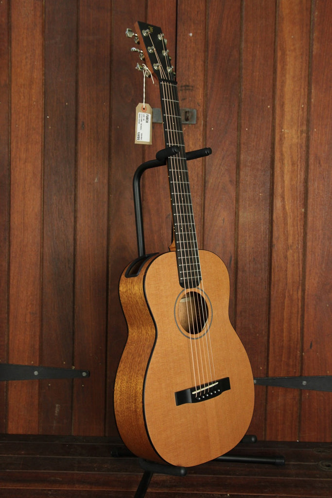 Furch Little Jane Travel Folding Acoustic Guitar Cedar Mahogany - The Rock Inn