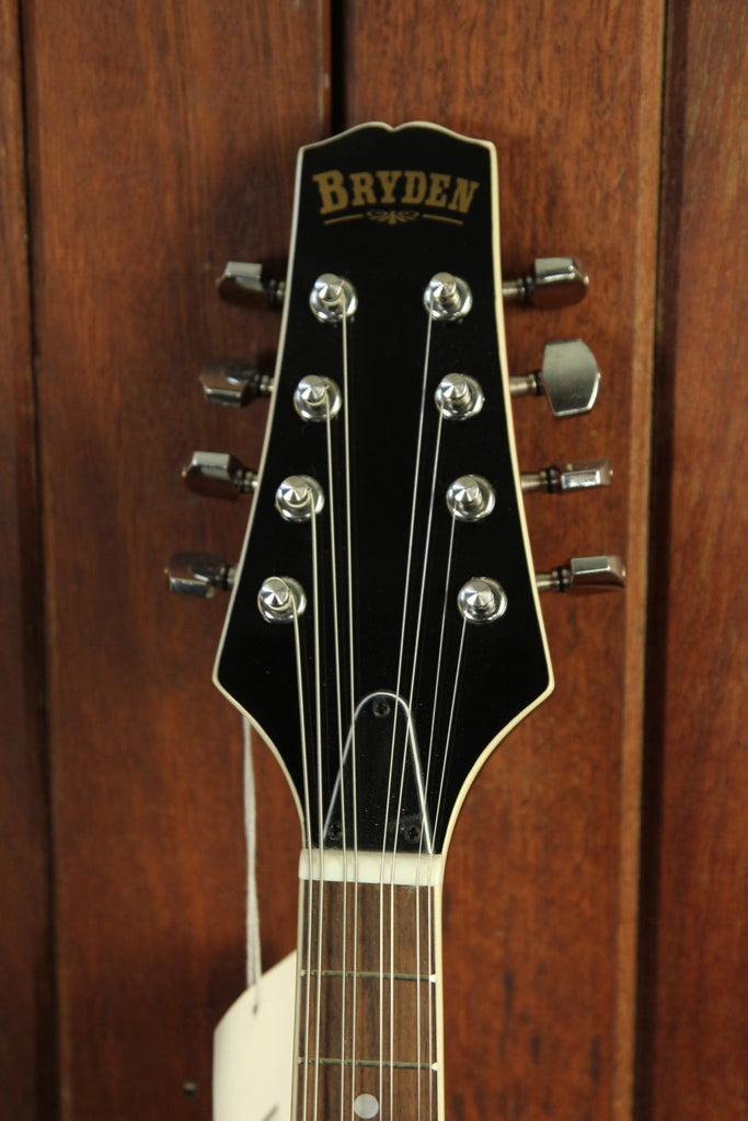 Bryden SMA50E Electric A Style Mandolin - The Rock Inn