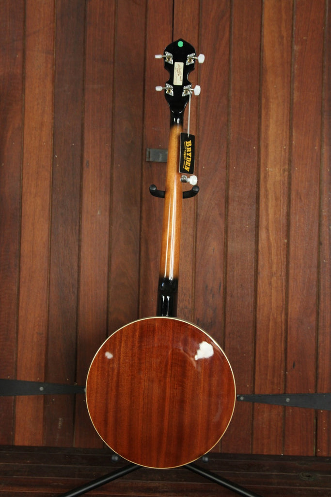 Bryden 5-string Banjo - The Rock Inn