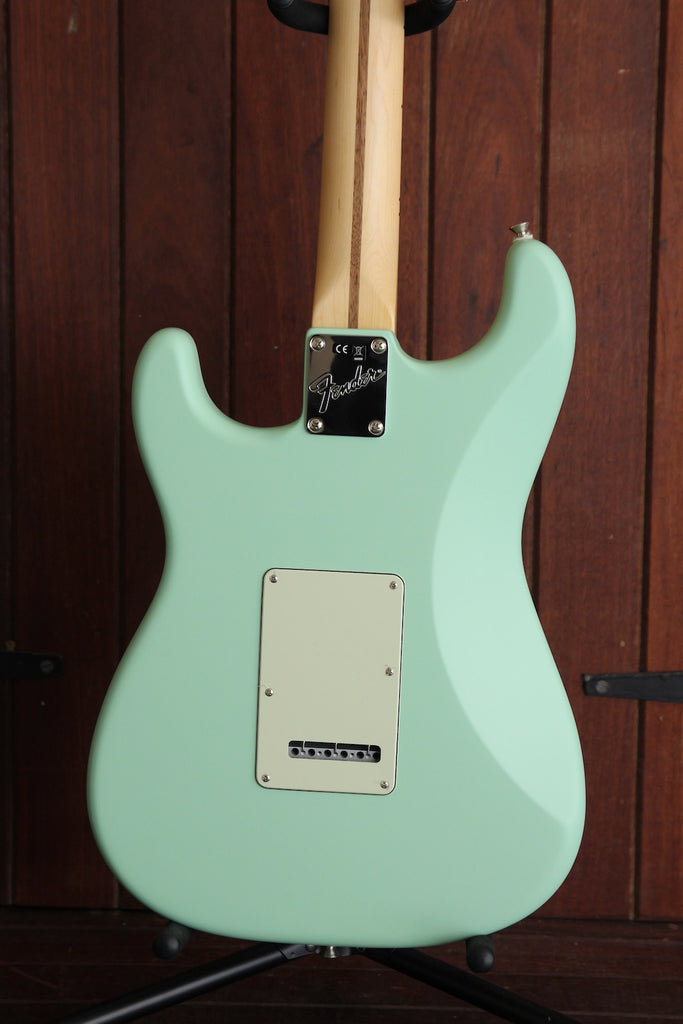 Fender American Performer Stratocaster HSS Sea Foam Green