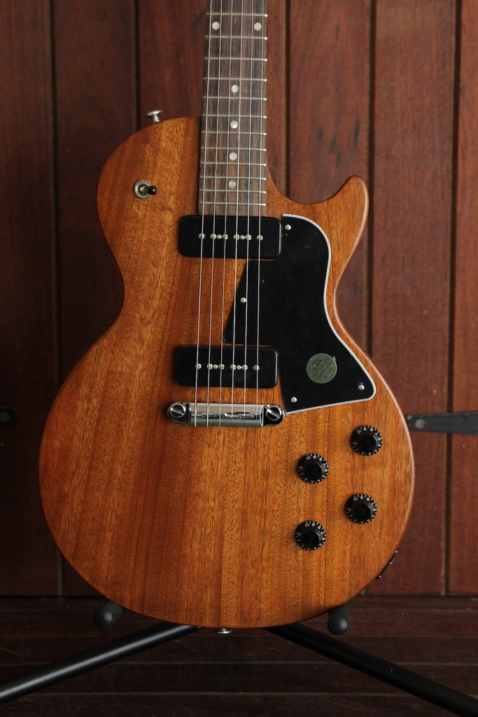 Gibson Les Paul Special Tribute P-90 Natural Walnut Satin