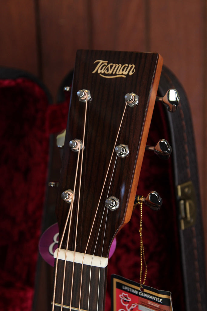 Tasman TA100-CE Acoustic-Electric Guitar