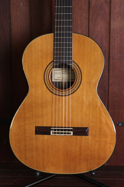 Ryoji Matsuoko M40 Vintage Classical guitar Made in Japan