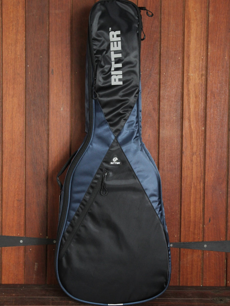 Xtreme Cases Guitar Soft Case Gig Bag - The Rock Inn