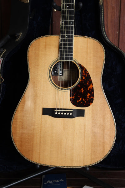 Larivee D50E Acoustic-Electric Guitar Pre-Owned