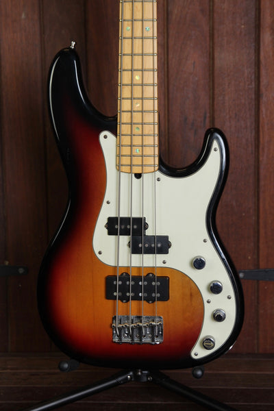Fender American Deluxe Precision Bass USA 2003 Pre-Owned