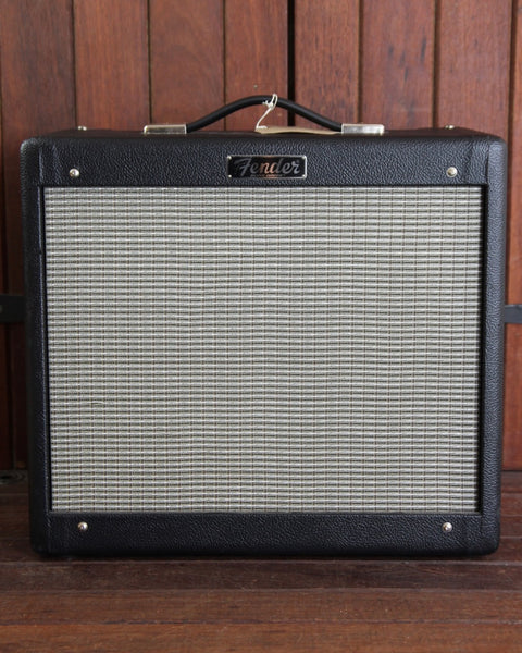 Fender Blues Junior IV 15W 1x12 Combo Pre-Owned