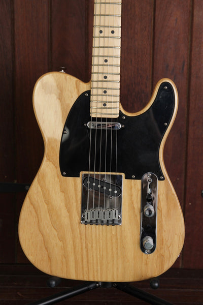 Fender American Standard Ash Telecaster Natural 2007 Pre-Owned