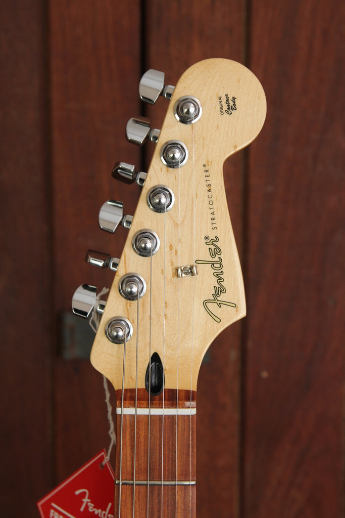 Fender Player Series Stratocaster Sunburst PF