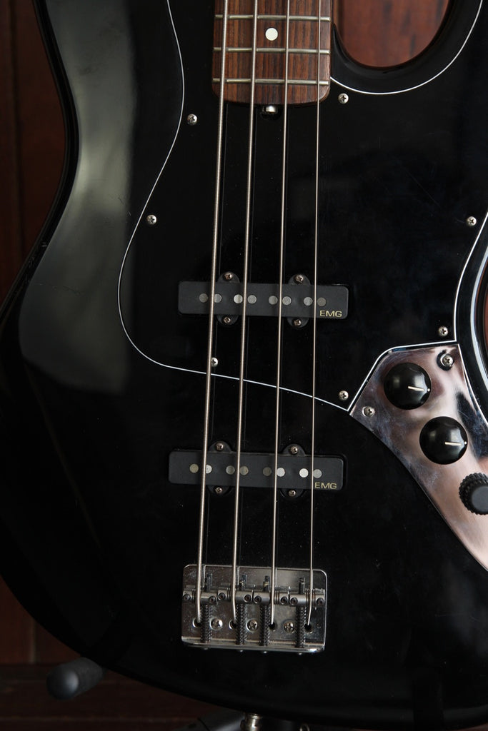 Fender American Standard Jazz Bass 1995 Pre-Owned