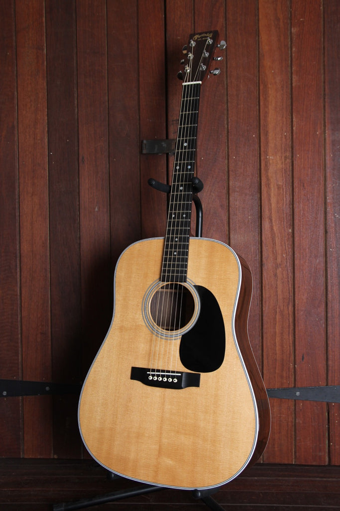 Martin D-28 Dreadnought Acoustic Guitar Pre-Owned