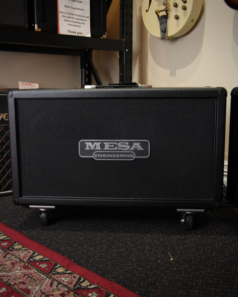 Mesa/Boogie 2x12 Recto Horizontal Cabinet Pre-Owned