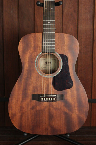 Cort L450C Folk Size Acoustic Guitar - The Rock Inn