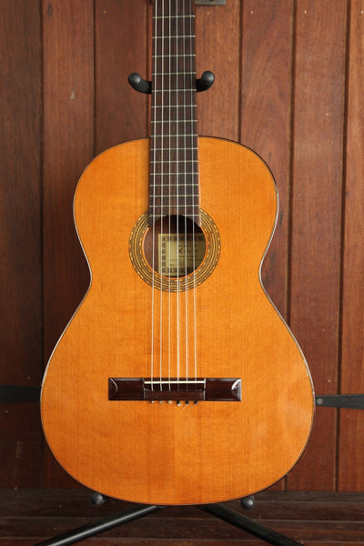 *NEW ARRIVAL* Esteve 4ST Classical Guitar Pre-Owned