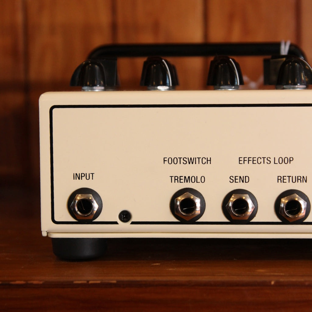 Victory The Duchess V4 180w Amplifier Preamp Pedal
