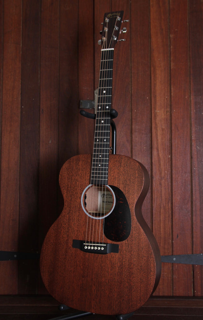 Martin 000-10E Road Series Acoustic-Electric Guitar