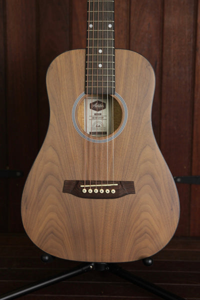 Ashton Mini20 OV Mini Acoustic Guitar
